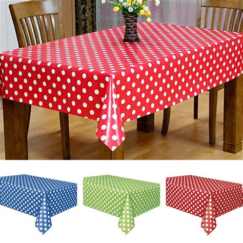 Plastic Tablecloths Cheap Table Covers Party Table Cloths