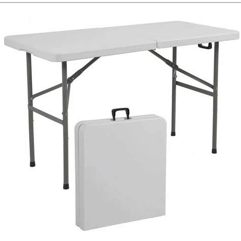 Plastic and Steel Folding Tables Chairs at Ace Hardware