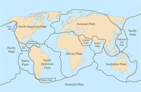 Plate Tectonics Geology For Kids By KidsGeo