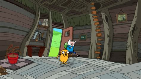 Play Adventure Time Legends of OOO Game Online