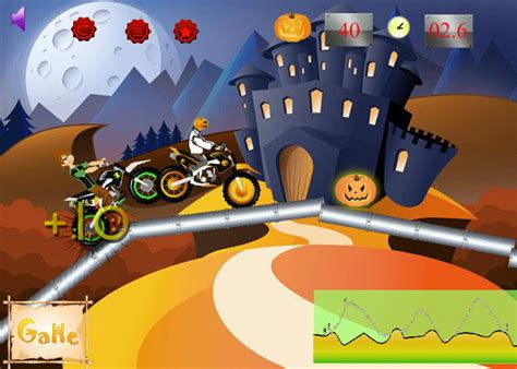 Play Ben 10 Games Online For Free GaHe Com