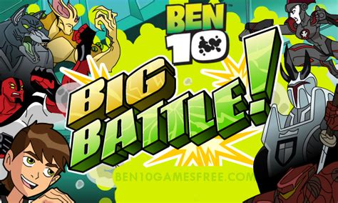 Play Ben 10 Omniverse Ben 10 Alien Unlock Mi9 Games