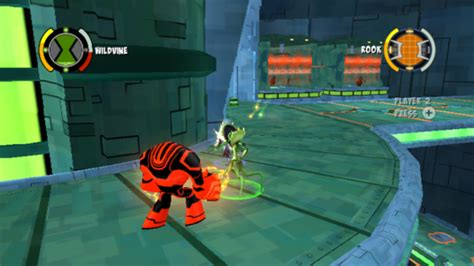 Play Ben 10 Omniverse games Free online games and video