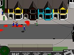 Play Box Head A Halloween Special game online Y8 COM