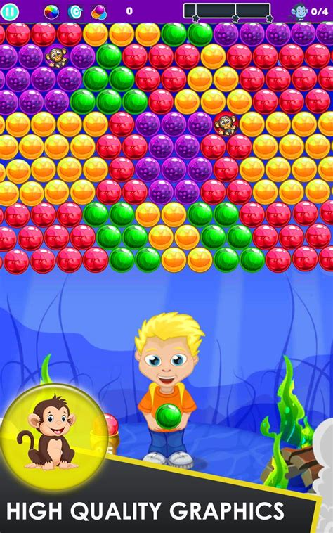Play Bubble Shooter Game Free Online Great New Games