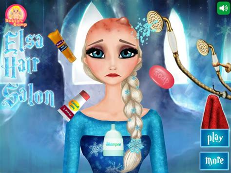 Play Free Elsa Coloring online Frozen Games For Girls