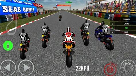 Play Free Extreme Bike Racing Game Online Games On