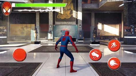 Play Free Spiderman Games at Poki FREE ONLINE GAMES