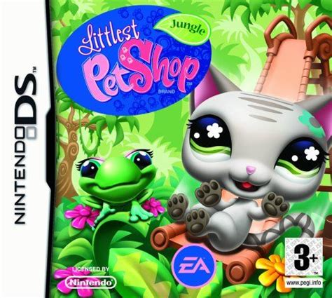 Play Littlest Pet Shop Games Games by Girls for Girls