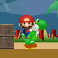 Play Mario in Ben 10 World UGAMEZONE Your Game Zone