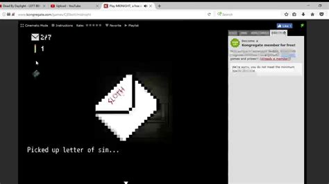 Play One Chance a free online game on Kongregate