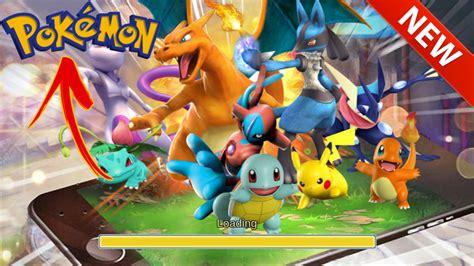 Play Online Games Pokemon