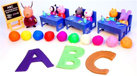 Play Peppa Pig ABC KIDS