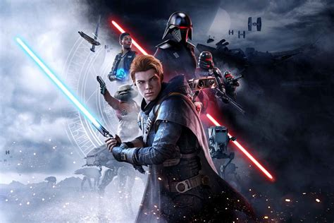 Play Star Wars Games Online