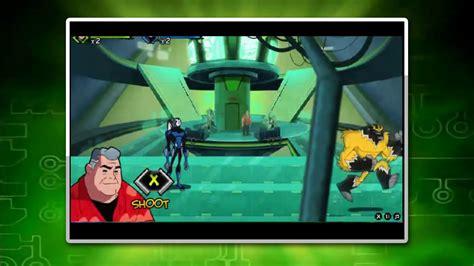 Play ben 10 game online Y8 COM