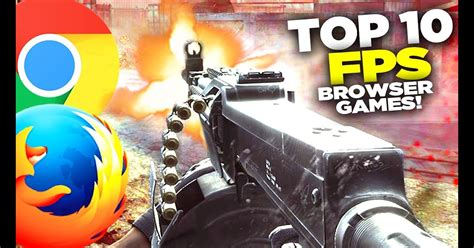 Play the Best Shooting Games Online Fun Free No Download