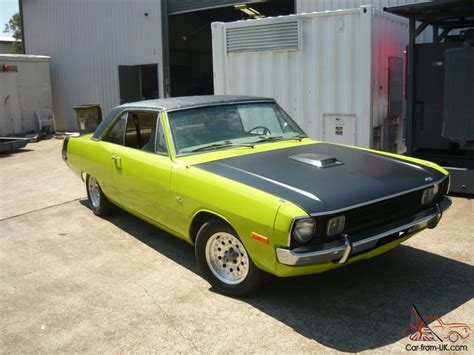 Plymouth Valiant Duster Scamp and Dodge Dart Swinger