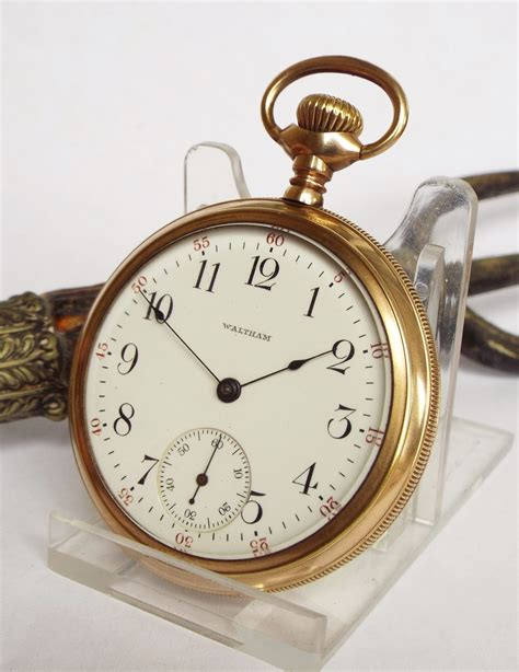 Pocket Watches Antique Watch Company