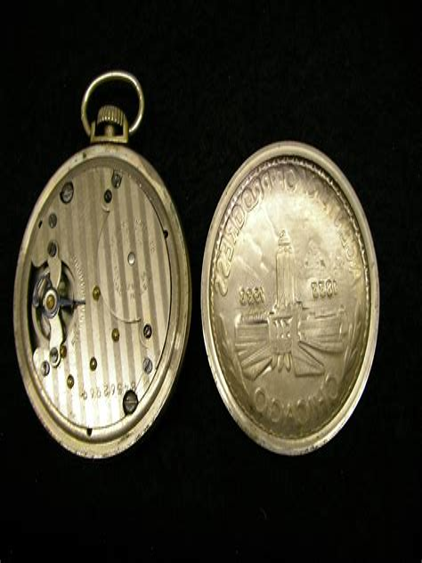Pocket Watches COLLECTORSWORLD