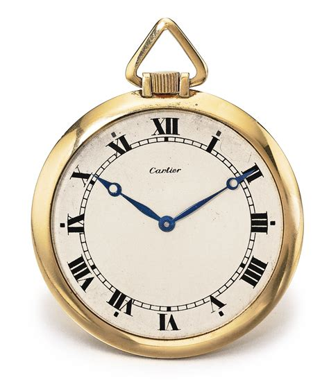 Pocket Watches Watertown Watch and Clock Company