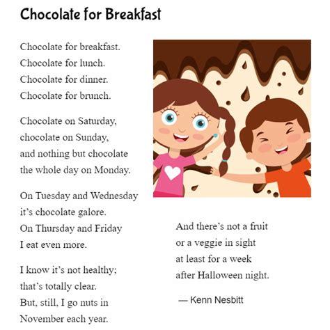 Poems by Topic Kenn Nesbitt s Poetry4kids