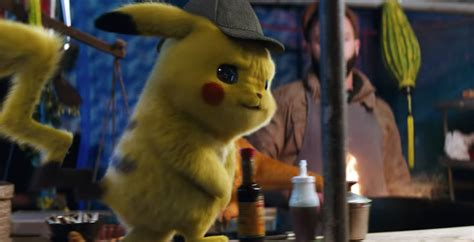 Pok mon 15 Things You Never Knew About Pikachu