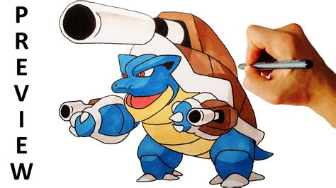 Pokemon Characters Archives How to Draw Step by Step