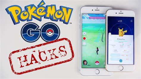 Pokemon GO Cheats The Ultimate List of Hacks Easter Eggs