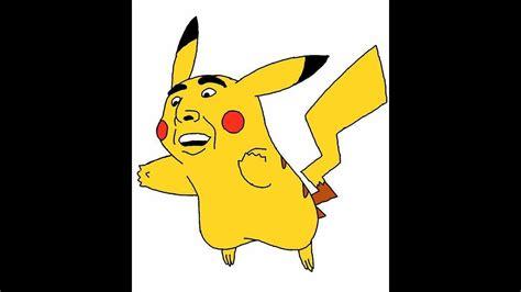 Pokemon X Nic Cage