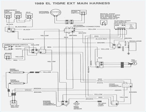 04 polaris predator 90 wiring diagram images polaris predator 90 wiring diagram 2004 auto repair