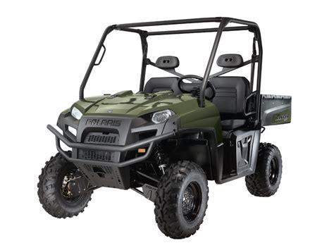 Polaris Ranger 800 XP HD 4 4 6 6 EFI EPS Crew Manual
