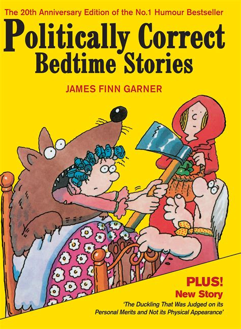 Politically Correct Bedtime Stories Wikipedia