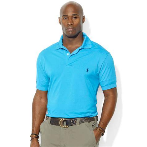 Polo Ralph Lauren Big and Tall Men s Clothing Brands DXL
