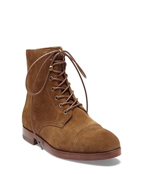 Polo Ralph Lauren Boots For Men ShopStyle Canada
