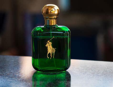 Polo Ralph Lauren cologne a fragrance for men 1978