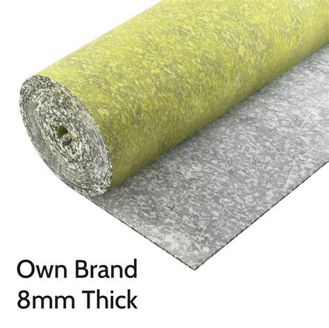 Polyurethane Foam Carpet Underlay The Spruce