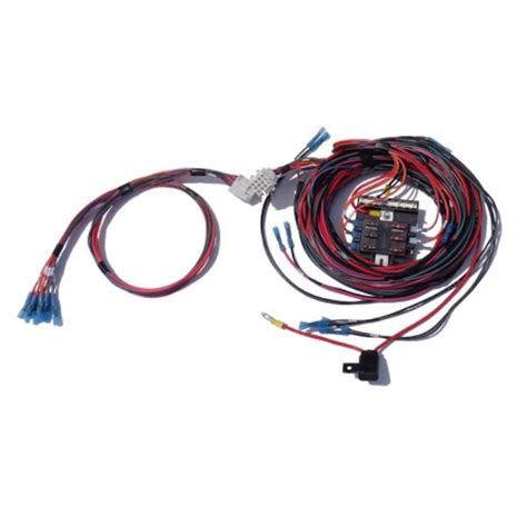 pontoon boat wiring harness install pontoon wiring diagrams online