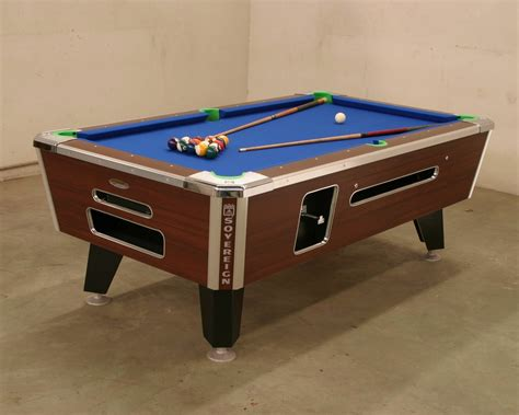 Pool Billiards Snooker Tables for Sale All Table