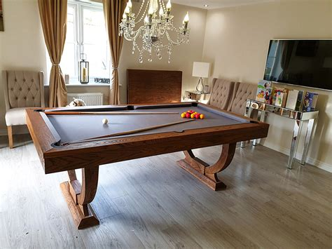 Pool Dining Tables Home Leisure Direct