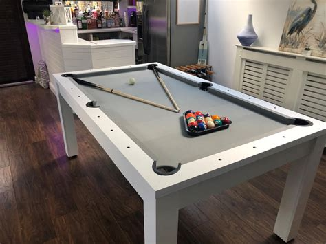Pool Dining Tables Liberty Games