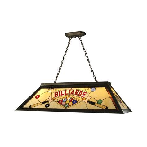 Pool Table Lights You ll Love Wayfair