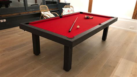 Pool Tables English American Pool Dining UK Slate