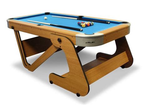 Pool Tables from Riley BCE Gamesson and Mightymast