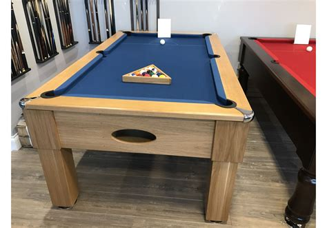 Pool tables online English American Pool Dining UK