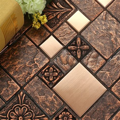 Porcelain Ceramic Backsplash Tiles and Mosaic Tile We