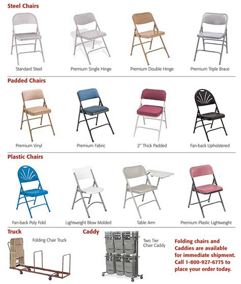 Portable Folding Deluxe Banquet Chairs ChurchPlaza