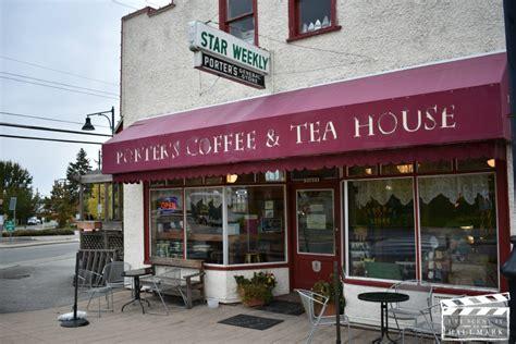 Porters Bistro Tea Coffee House Porters Bistro