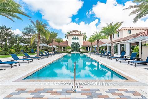 Portofino Place Apartments by Cortland Rentals West Palm