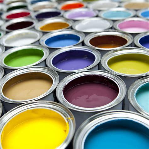 Pots Of Paint Providing quality workmanship