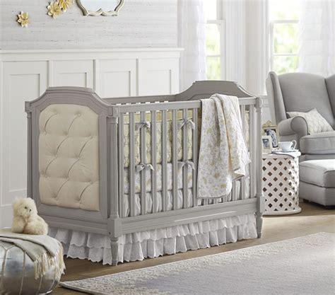 Pottery Barn Kids Nursery Furniture More for Your Baby
